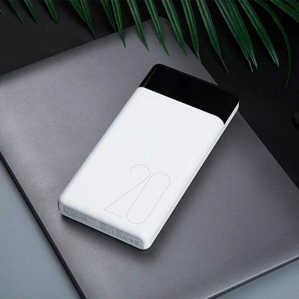 20000mAh Power Bank - Elicpower