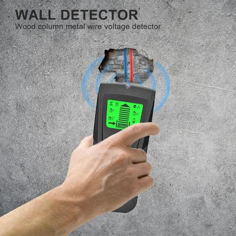 3 In 1 Wall Scanner