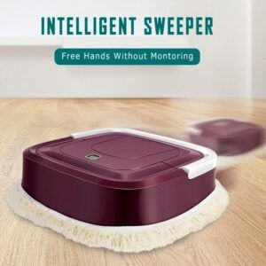 Auto Mopping Robot - Elicpower