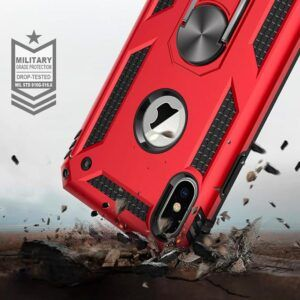 Armor iPhone Case - Elicpower