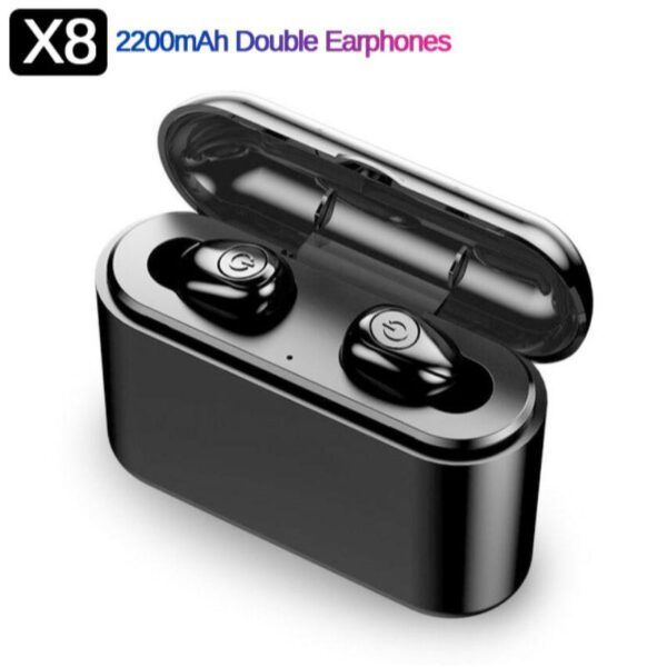 TWS Bluetooth 5.0 Earphone - Elicpower