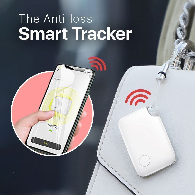 Anti-loss smart Tracker main.jpg