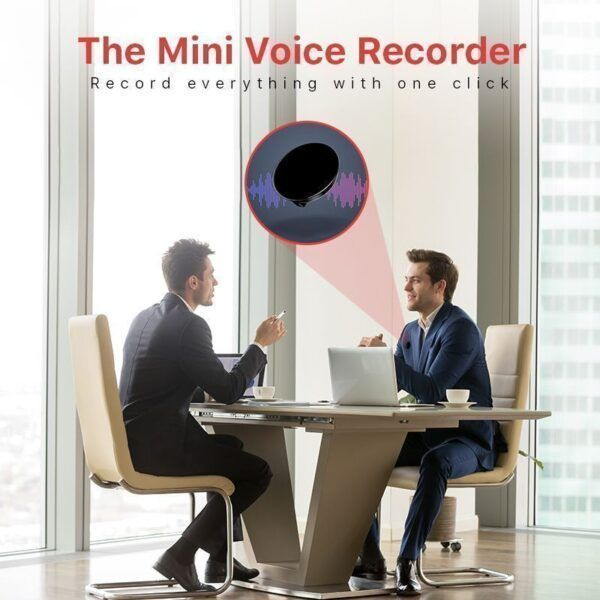 Mini Voice Recorder main.jpg